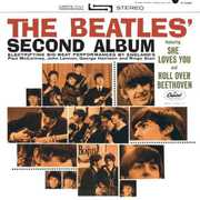Beatles Second Album , The Beatles