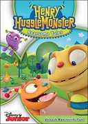 Henry Hugglemonster: Roarsome Tales , Steve Drake