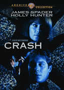 Crash , Deborah Kara Unger