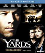 The Yards , Mark Wahlberg