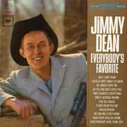 Everybody's Favorite , Jimmy Dean