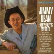 Everybody's Favorite , Jimmy Dean