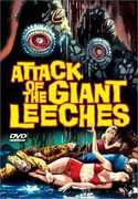 Attack of the Giant Leeches , Michael Emmet