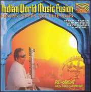 Indian World Music Fusion: Seven Steps to the Sun