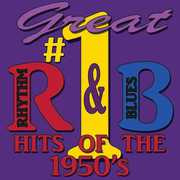 Great #1 R&B Hits of the 1950's