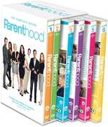 Parenthood: The Complete Series , Peter Krause