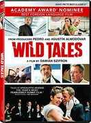 Wild Tales , Sherman Hemsley