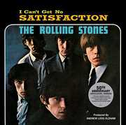 (I Can't Get No) Satisfaction 50th Anniversary , The Rolling Stones