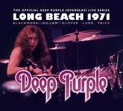 Long Beach 1971 , Deep Purple