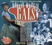 Boogie Woogie Gals , Various Artists