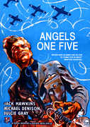Angels One Five , Jack Hawkins