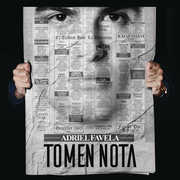 Tomen Nota , Adriel Favela