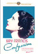 Confession , Kay Francis
