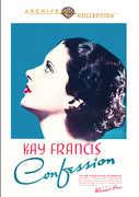 Confession , Kay Francis