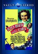 100 Men and a Girl , Deanna Durbin
