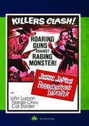 Jesse James Meets Frankenstein's Daughter , John Lupton