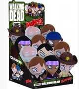 FUNKO MOPEEZ: The Walking Dead Blind Box (One Figure Per Purchase)