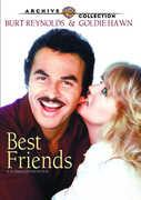 Best Friends , Burt Reynolds