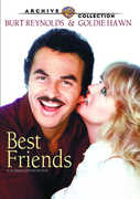 Best Friends , Burt Reynolds