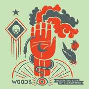 Live At Pickathon , Woods