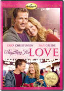 Anything for Love , Erika Christensen