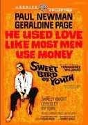 Sweet Bird of Youth , Paul Newman