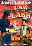 Law of the Lash , Lash LaRue