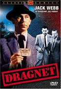 Dragnet , Walter Reed