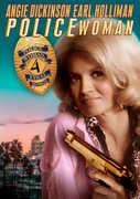 Police Woman: Fourth Season (The Final Season) , Angie Dickinson