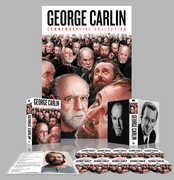 George Carlin Commemorative Collection , George Carlin