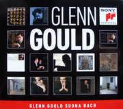 Glenn Gould Suona Bach [Import] , Glenn Gould