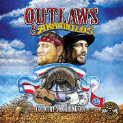 Outlaws & Armadillos: The Roarin' 70's (Various Artists) , Various Artists