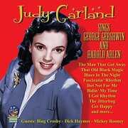 Sings George Gershwin & Harold Arlen , Judy Garland