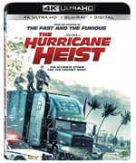 The Hurricane Heist , Toby Kebbell