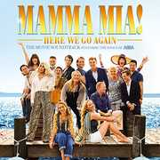 Mamma Mia! Here We Go Again (The Movie Soundtrack) , Various