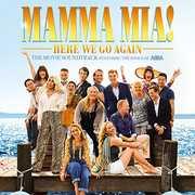 Mamma Mia! Here We Go Again (The Movie Soundtrack) , Various
