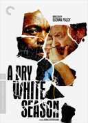 A Dry White Season (Criterion Collection) , Donald Sutherland