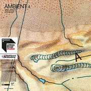 Ambient 4: On Land [Import] , Brian Eno