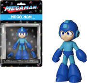 FUNKO ACTION FIGURE: Mega Man - Mega Man