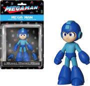 FUNKO ACTION FIGURE: Mega Man - Mega Man