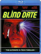 Blind Date , Joseph Bottoms