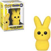 FUNKO POP! CANDY: Peeps - Bunny Yellow
