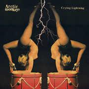 Crying Lightning , Arctic Monkeys