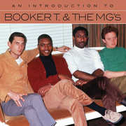 An Introduction To , Booker T. & the MG's