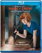 Nancy Drew and the Hidden Staircase , Sophia Lillis