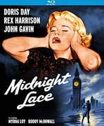 Midnight Lace , Doris Day