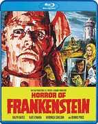 Horror of Frankenstein , Ralph Bates