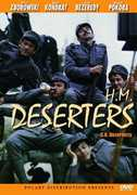 HM Deserters , Zoltan Bezeredi