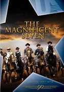 The Magnificent Seven , Charles Bronson