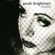 Encore , Sarah Brightman